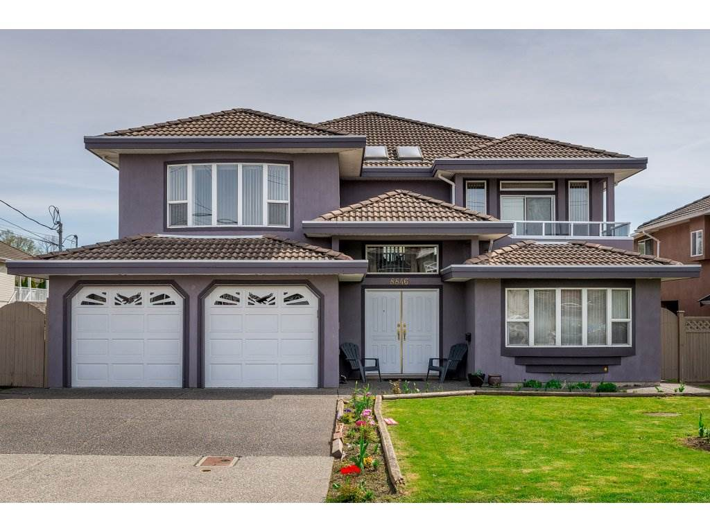 Main Photo: 8846 134B Street in Surrey: Queen Mary Park Surrey House for sale : MLS®# R2259406