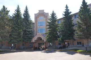 Main Photo: 110 10935 21 Avenue in Edmonton: Zone 16 Condo for sale : MLS®# E4110387