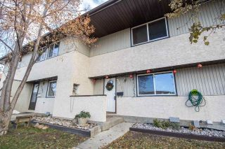 Main Photo: 3123 138 Avenue in Edmonton: Zone 35 Townhouse for sale : MLS®# E4111803