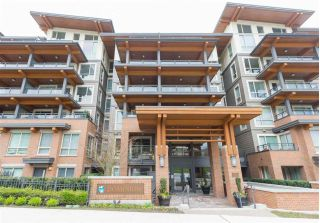 "Main Photo: 213 500 ROYAL Avenue in New Westminster: Downtown NW Condo for sale in ""DOMINION"" : MLS®# R2270442"