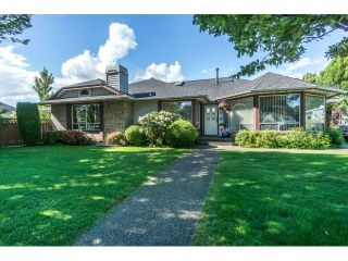 Main Photo: 9237 203B Street in Langley: Walnut Grove House for sale : MLS®# R2273639