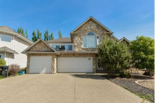 Main Photo: 110 Heritage Terrace: Sherwood Park House for sale : MLS®# E4114398