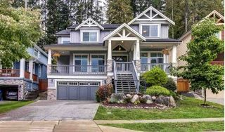 Main Photo: 3353 SCOTCH PINE Avenue in Coquitlam: Burke Mountain House for sale : MLS®# R2278788