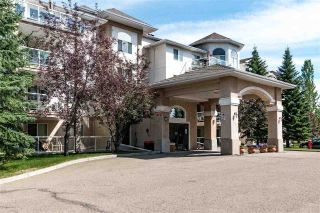Main Photo: 412 69 Crystal Lane: Sherwood Park Condo for sale : MLS®# E4120442