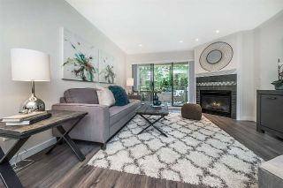 Main Photo: 214 2915 GLEN Drive in Coquitlam: North Coquitlam Condo for sale : MLS®# R2292424