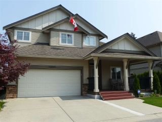 "Main Photo: 32800 HOOD Avenue in Mission: Mission BC House for sale in ""CEDAR VALLEY CORRIDOR"" : MLS®# R2293963"