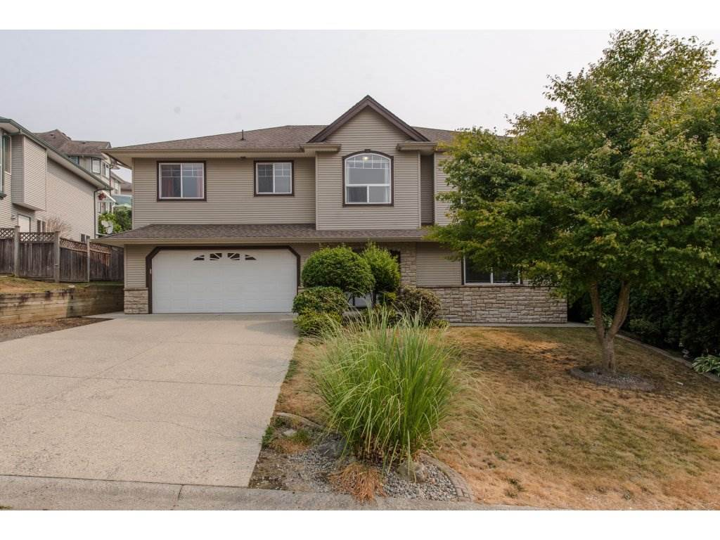 FEATURED LISTING: 7984 D'HERBOMEZ Drive Mission