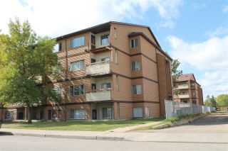 Main Photo: 305 14908 26 Street in Edmonton: Zone 35 Condo for sale : MLS®# E4127964