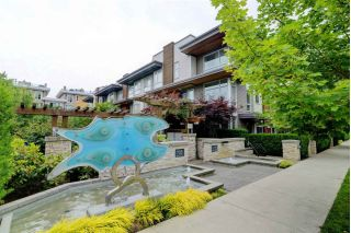 "Main Photo: 124 735 W 15TH Street in North Vancouver: Hamilton Townhouse for sale in ""Seven35"" : MLS®# R2305774"
