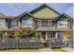 "Main Photo: 16 18199 70 Avenue in Surrey: Cloverdale BC Townhouse for sale in ""Augusta"" (Cloverdale)  : MLS®# R2313326"