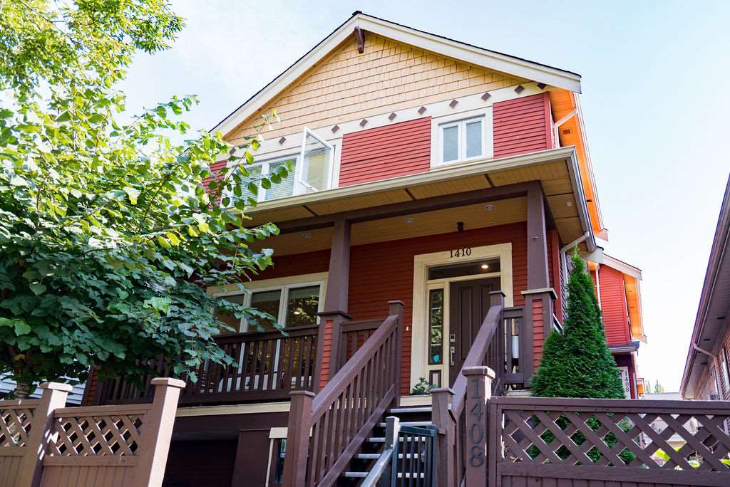 FEATURED LISTING: 1410 1ST Avenue East Vancouver