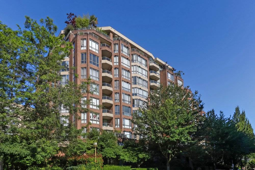 FEATURED LISTING: 503 - 2201 PINE Street Vancouver