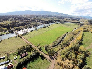 Main Photo: 15664 QUICK STATION Road in Smithers: Smithers - Rural House for sale (Smithers And Area (Zone 54))  : MLS® # N213110