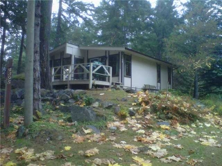 Main Photo: 4399 MARTIN Road in No City Value: Pender Harbour Egmont House for sale (Sunshine Coast)  : MLS® # V922205