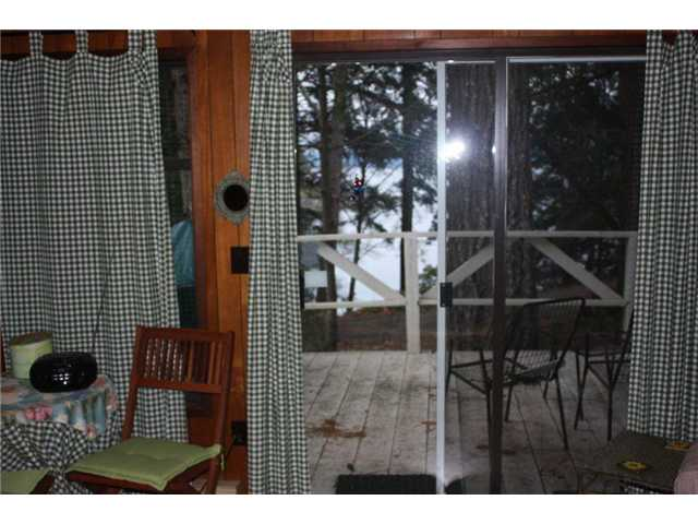 Photo 3: Photos: 4399 MARTIN Road in No City Value: Pender Harbour Egmont House for sale (Sunshine Coast)  : MLS® # V922205