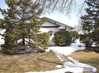 Main Photo: 39 STACEY BAY in Winnipeg: Residential for sale (Valley Gardens)  : MLS®# 1105614