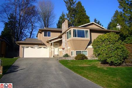 Main Photo: 13333 15B AV in Surrey: House for sale (Crescent Bch Ocean Pk.)  : MLS(r) # F1005381