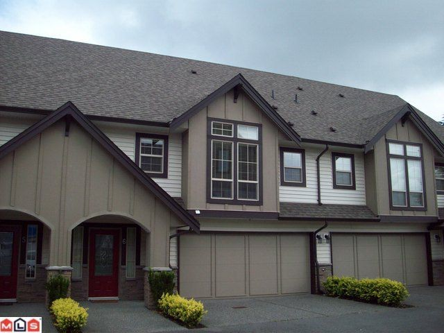 Main Photo: 6 46151 AIRPORT Road in Chilliwack: Chilliwack E Young-Yale Condo for sale : MLS® # H1202413