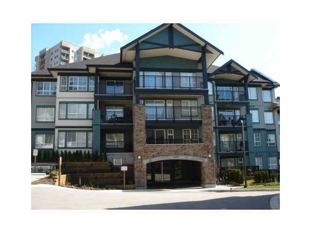 "Main Photo: 506 9098 HALSTON Court in Burnaby: Government Road Condo for sale in ""SANDLEWOOD"" (Burnaby North)  : MLS®# V977105"