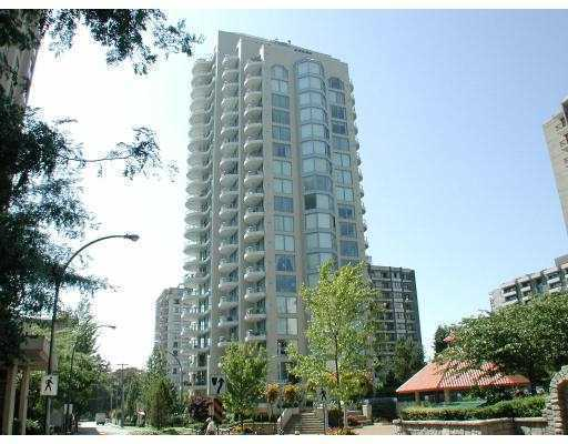Main Photo: 1101 739 Princess Street in New Westminster: Uptown Condo for sale : MLS®# V634323