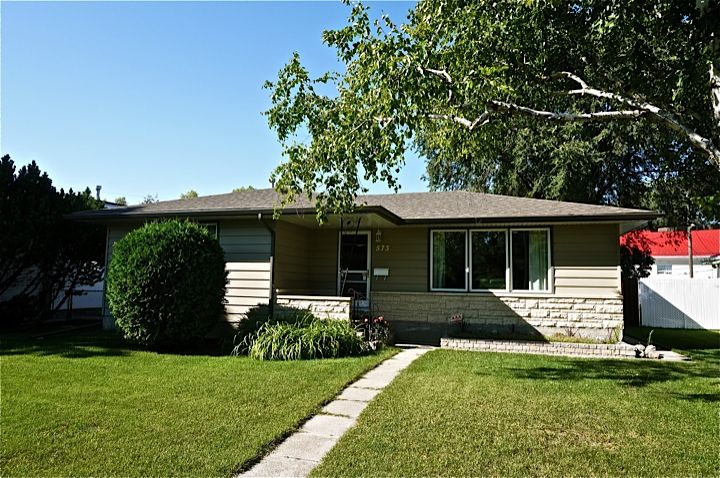 Main Photo: SOLD in : St James Residential for sale (West Winnipeg)