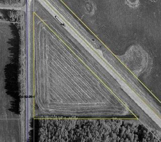 Main Photo: Rge Rd 265 Hwy 44: Rural Westlock County Rural Land/Vacant Lot for sale : MLS® # E3354978