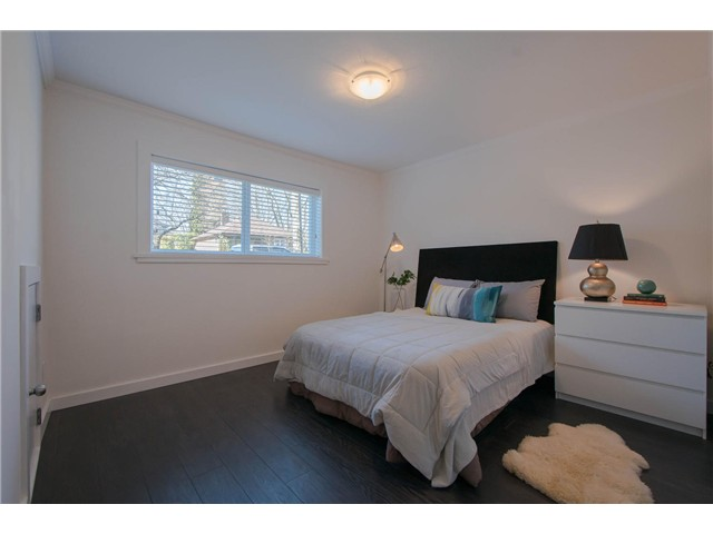 Photo 6: 2310 VINE Street in Vancouver: Kitsilano Townhouse for sale (Vancouver West)  : MLS® # V1045523