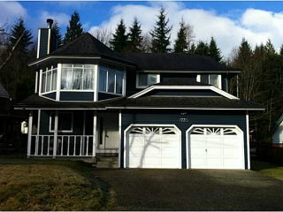 Main Photo: 1735 JENSEN Road in Gibsons: Gibsons & Area House for sale (Sunshine Coast)  : MLS® # V1047925