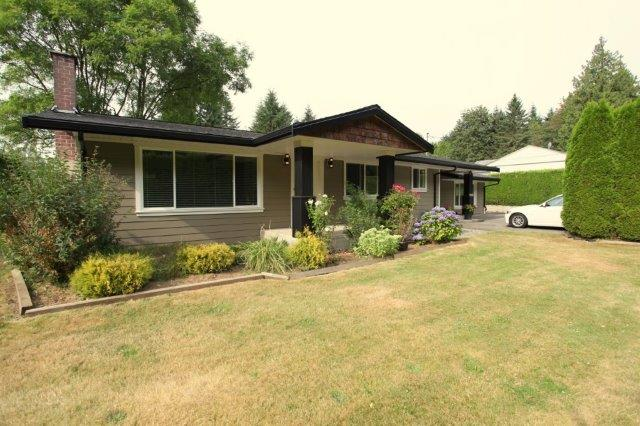 Main Photo: 23667  40 AV in Langley: Campbell Valley House for sale : MLS® # F1318360