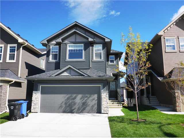 Main Photo: 74 SAGE BERRY Way NW in Calgary: Sage Hill Residential Detached Single Family for sale : MLS® # C3643552
