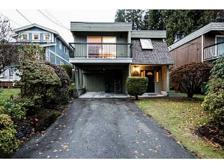 Main Photo: 1568 DEMPSEY Road in North Vancouver: Lynn Valley House for sale : MLS(r) # V1096262