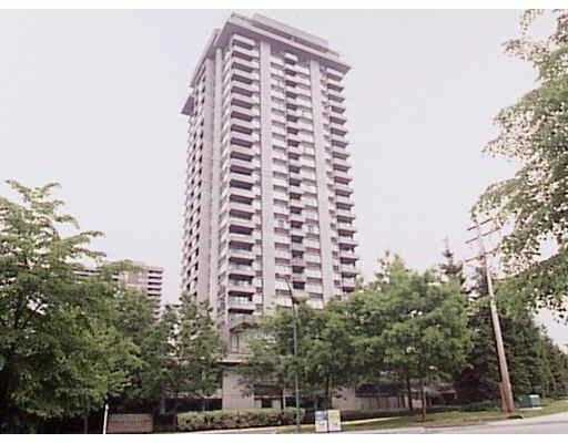 "Main Photo: 1005 9521 CARDSTON CT in Burnaby: Government Road Condo for sale in ""CONCORDE PLACE"" (Burnaby North)  : MLS® # V537631"