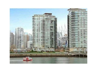 "Main Photo: 2002 918 COOPERAGE Way in Vancouver: Yaletown Condo for sale in ""MARINER"" (Vancouver West)  : MLS® # V1116237"