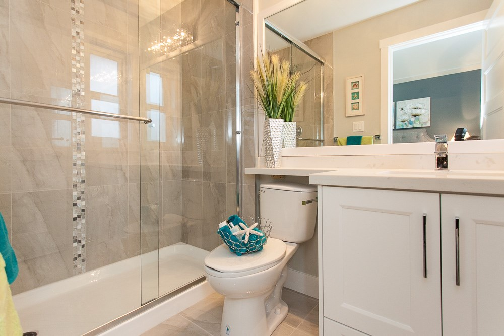 "Photo 16: LT.4B 14388 103 Avenue in Surrey: Whalley Townhouse for sale in ""THE VIRTUE"" (North Surrey)  : MLS® # R2043957"