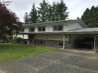 Main Photo: 31897 GLENWOOD Avenue in Abbotsford: Abbotsford West House for sale : MLS®# R2076010