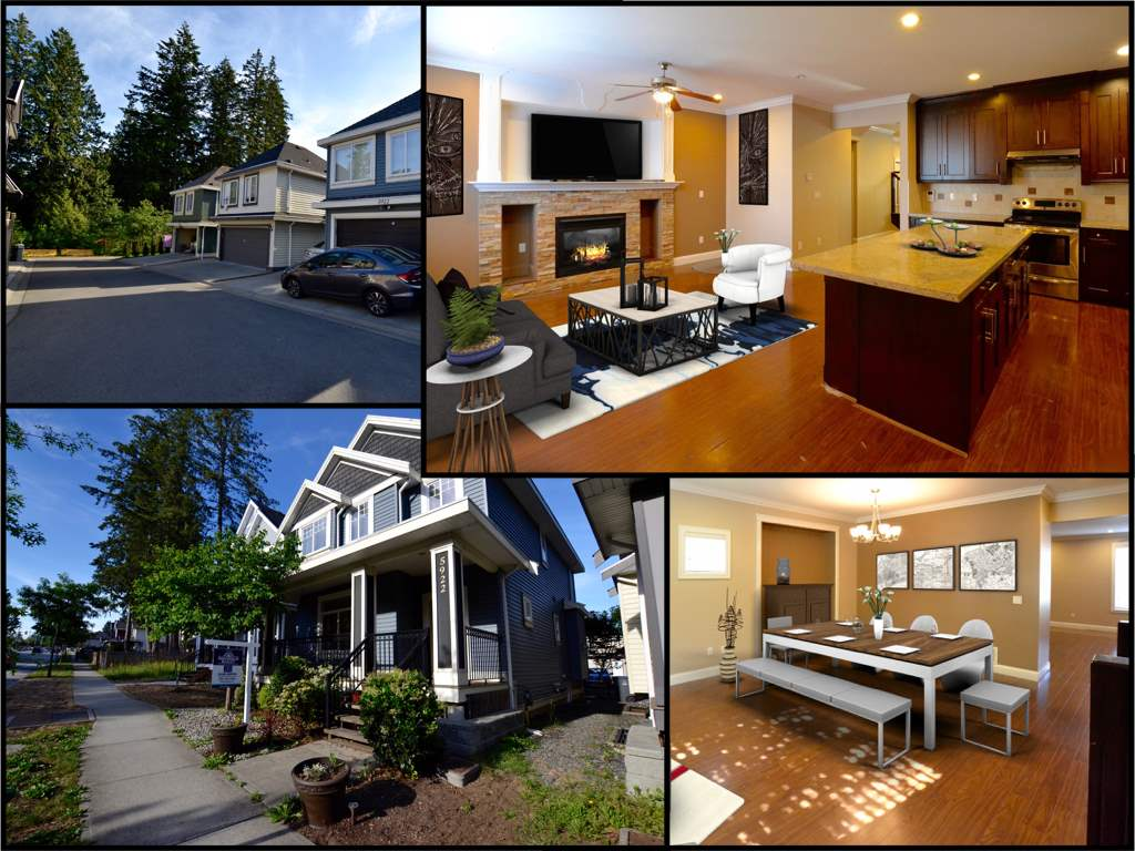 Main Photo: 5922 128 Street in Surrey: Panorama Ridge House for sale : MLS(r) # R2077660