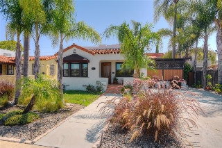Main Photo: KENSINGTON House for sale : 2 bedrooms : 4525 Terrace in San Diego