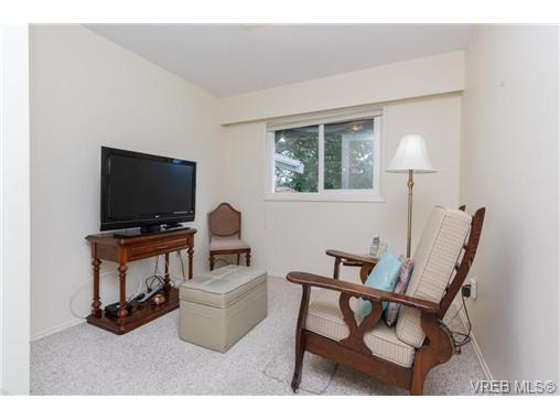 Photo 11: 1596 Longacre Drive in VICTORIA: SE Gordon Head Single Family Detached for sale (Saanich East)  : MLS® # 369876