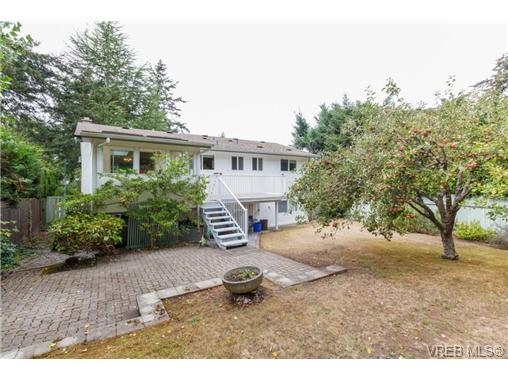 Photo 18: 1596 Longacre Drive in VICTORIA: SE Gordon Head Single Family Detached for sale (Saanich East)  : MLS® # 369876