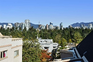 Main Photo: 65 870 W 7TH Avenue in Vancouver: Fairview VW Townhouse for sale (Vancouver West)  : MLS® # R2112960