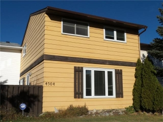 Main Photo: 4304 6 Avenue SE in Calgary: Forest Heights House for sale : MLS(r) # C4088644