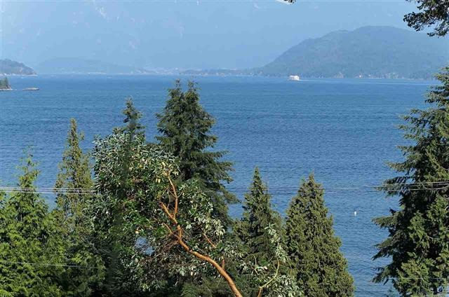 Main Photo: Lot 17 NORTH Road in Gibsons: Gibsons & Area Home for sale (Sunshine Coast)  : MLS® # R2121646
