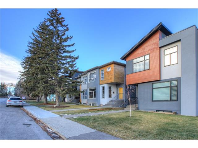 Photo 2: 1822 37 Avenue SW in Calgary: Altadore House for sale : MLS(r) # C4091425
