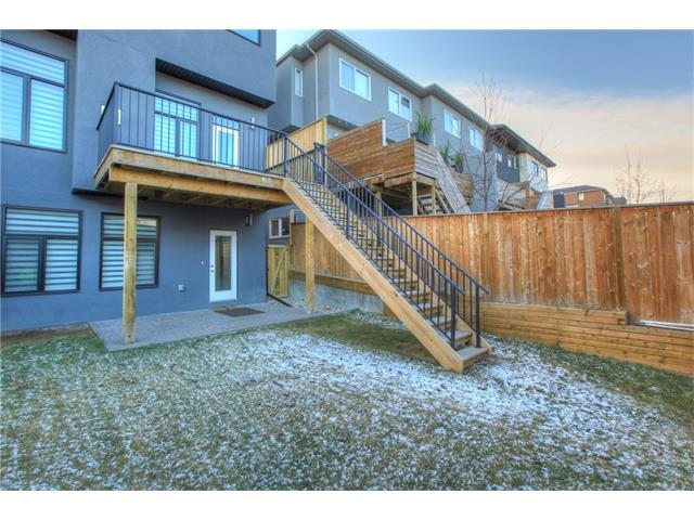 Photo 37: 1822 37 Avenue SW in Calgary: Altadore House for sale : MLS® # C4091425