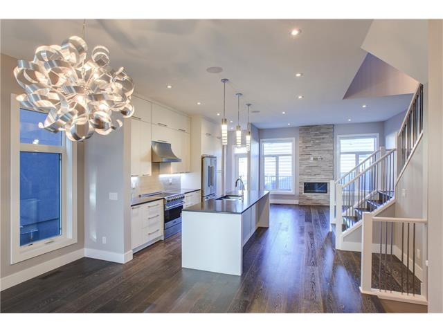 Photo 9: 1822 37 Avenue SW in Calgary: Altadore House for sale : MLS® # C4091425