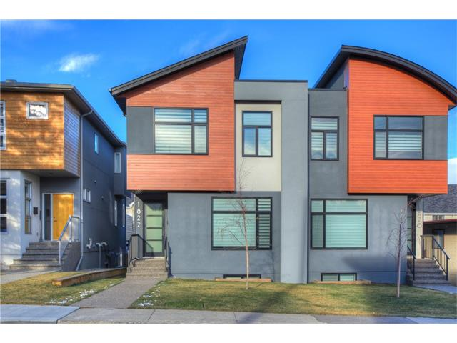 Photo 41: 1822 37 Avenue SW in Calgary: Altadore House for sale : MLS® # C4091425