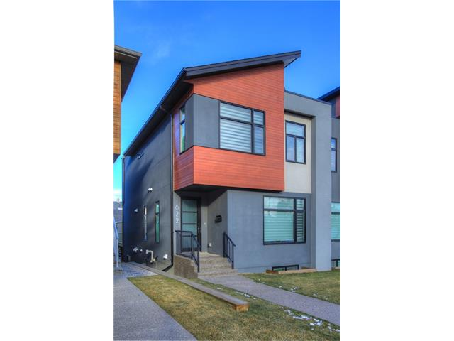 Photo 3: 1822 37 Avenue SW in Calgary: Altadore House for sale : MLS® # C4091425