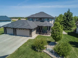 Main Photo: 43 Country Lane: Stony Plain House for sale : MLS(r) # E4045651
