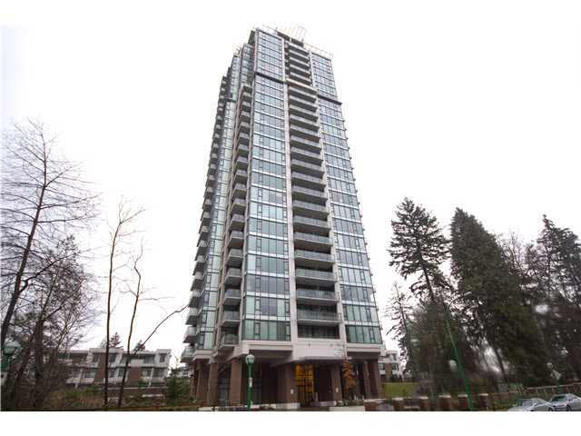 Main Photo: 606 7088 18TH AVENUE in : Edmonds BE Condo for sale : MLS® # V864572