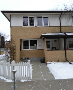Main Photo: 3211 139 Avenue NW in Edmonton: Zone 35 Townhouse for sale : MLS(r) # E4046885